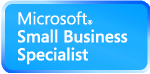 Microsoft, Small Business Specialist