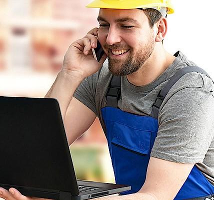Handwerkersoftware Streit V1 Service