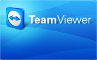 TeamViewer Fernwartungssitzung